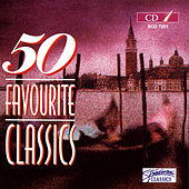 50 Favourite Classics (Vol 1) by Various Artists
