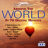 Around The World In 70 Digital Minutes by Various Artists