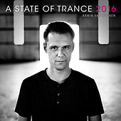 A State Of Trance 2016 (Mixed by Armin van Buuren) by Various Artists