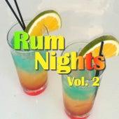 Rum Nights, Vol. 2 by Various Artists
