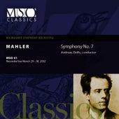MAHLER:  Symphony No. 7 in E minor by Milwaukee Symphony Orchestra