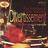Divertissement by Paul Archibald