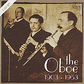 The Oboe 1903-1953 by Various Artists