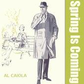 Spring Is Coming by Al Caiola
