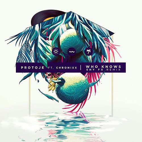 Who Knows (feat. Chronixx) (SHY FX Remix) by Protoje