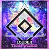 Louder Than Words by Al Caiola