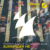 Surrender Me de Thomas La Salle