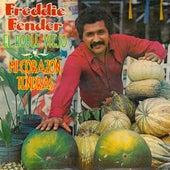 El Roble Viejo - Mi Corazón Tendras by Freddy Fender