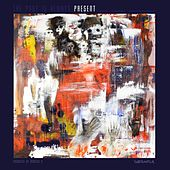 Present - EP by Marcus D