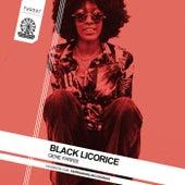 Black Licorice by Gene Farris