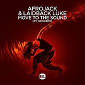 Move To The Sound de Afrojack