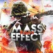 Mass Effect Riddim by Various Artists