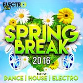 Spring Break 2016 (Best of Dance, House & Electro) - EP by Various Artists