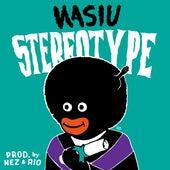 Stereo Type - Single von Wasiu