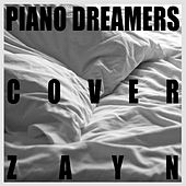 Piano Dreamers Cover Zayn de Piano Dreamers