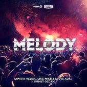 Melody (Radio Mix) de Ummet Ozcan