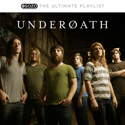 The Ultimate Playlist by Underoath