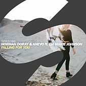 Falling For You (feat. Lia Marie Johnson) von Norman Doray