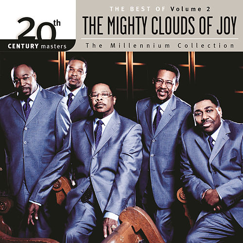 20th Century Masters - The Millenium Collection: The Best Of The Mighty Clouds Of Joy by The Mighty Clouds of Joy