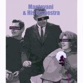 Splash Of Color von Mantovani & His Orchestra