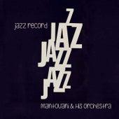 Jazz Record von Mantovani & His Orchestra
