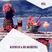 Pina von Mantovani & His Orchestra