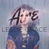 Aire de Leslie Grace