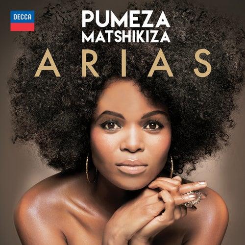 Arias by Pumeza Matshikiza