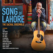 Blue Pepper (Far East Of The Blues) by The Sachal Ensemble