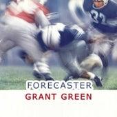 Forecaster van Grant Green