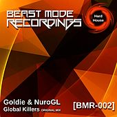 Global Killers de Goldie