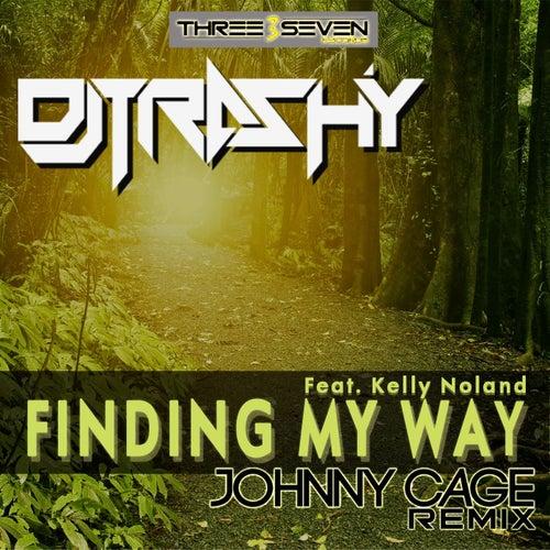 Finding My Way (feat. Kelly Noland) by DJ Trashy