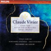 Vivier: Lonely Child; Prologue pour un Marco Polo; Bouchara; Zipangu by Reinbert de Leeuw