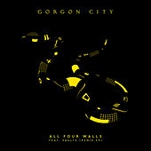 All Four Walls - EP (Remixes) de Gorgon City