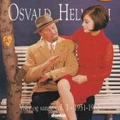 Osvald Helmuth - Viser og sange Vol. 3 1951 - 1962 by Osvald Helmuth