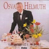 Osvald Helmuth - Viser og sange Vol. 4 1962 - 1965 by Osvald Helmuth