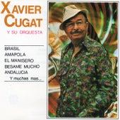 Brasil (2016 Remasterizado) by Xavier Cugat y su Orquesta