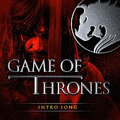Game of Thrones (Music from the Opening Theme) di TV Theme Tune Factory