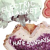 I Hate Sundays (Radio Edit) by Electric Blanket