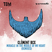 Miracle In The Middle Of My Heart (Remixes) von Clément Bcx