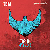 The Bearded Man Top 10 - May 2016 van Various Artists