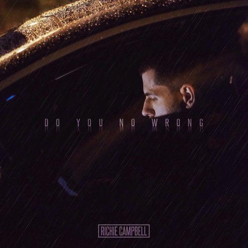 Do You No Wrong de Richie Campbell