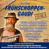 A zünftige Frühschoppen-Gaudi - Folge 2 von Various Artists
