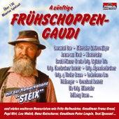 A zünftige Frühschoppen-Gaudi - Folge 1 von Various Artists