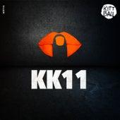 Kittball Konspiracy Vol. 11 by Various Artists