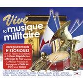 Vive la musique militaire de Various Artists