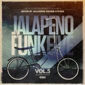 Jalapeno Funk, Vol. 5 von Various Artists