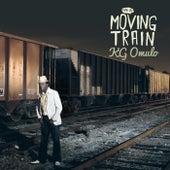 Ayah Ye! Moving Train by K G Omulo