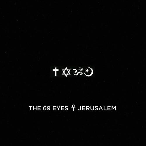 Jerusalem by The 69 Eyes