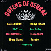 Queens of Reggae by Various Artists